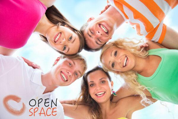 Open Space - animatori-vicenza
