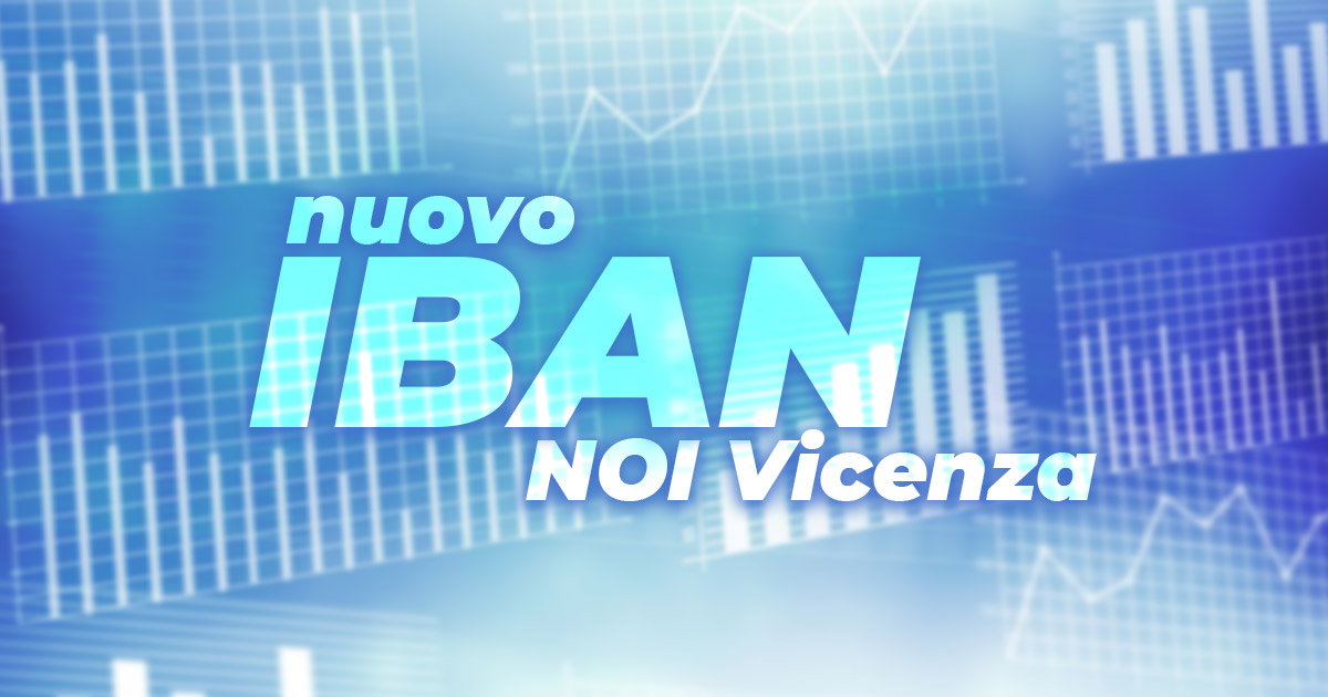 Nuovo Iban NOI Vicenza